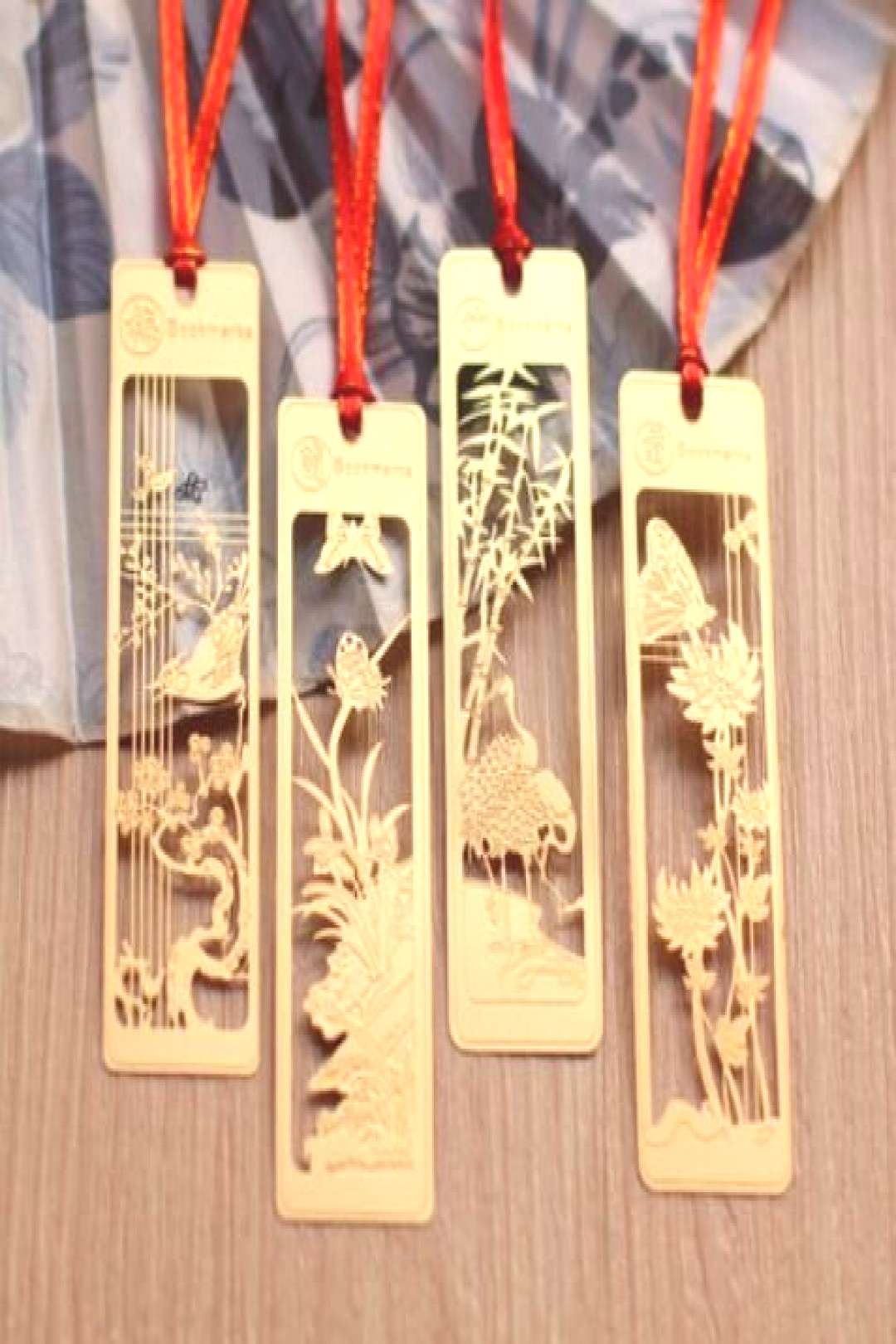 Cheap bookmark designs for kids, Buy Quality bookmark pen directly from China bookmark Suppliers: