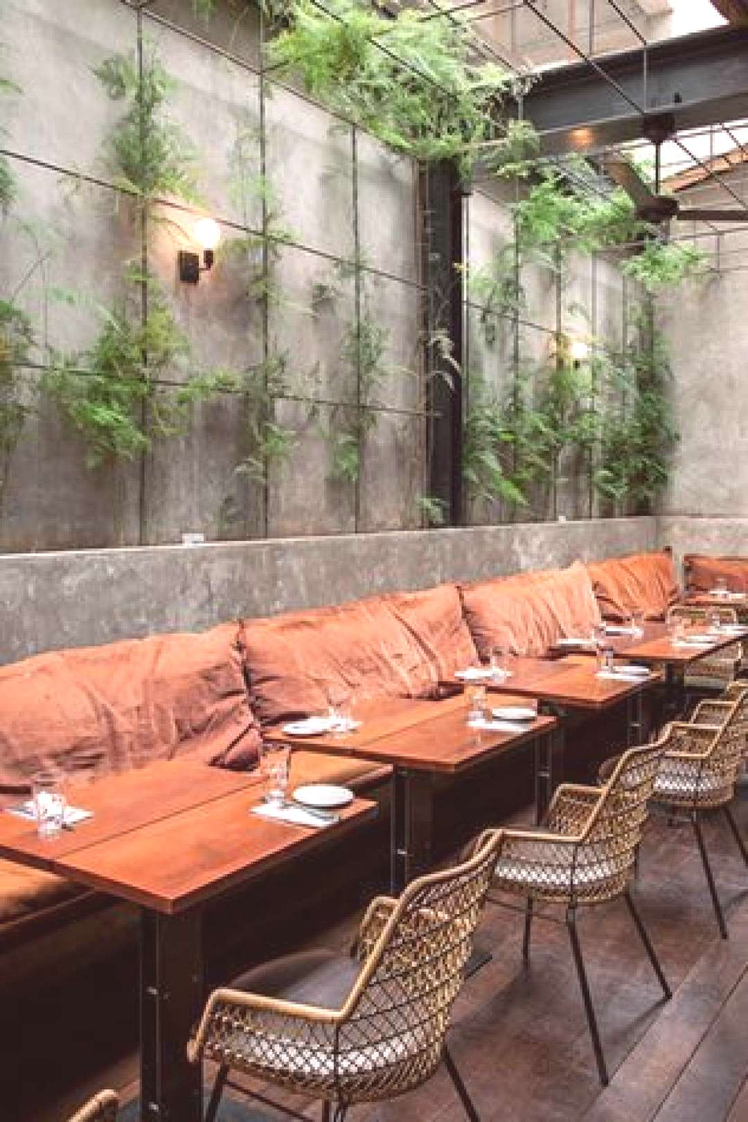 Examples of the finest vintage industrial bar restaurants - FINEST VINTAGE INDUSTRIAL ... , ... Ex