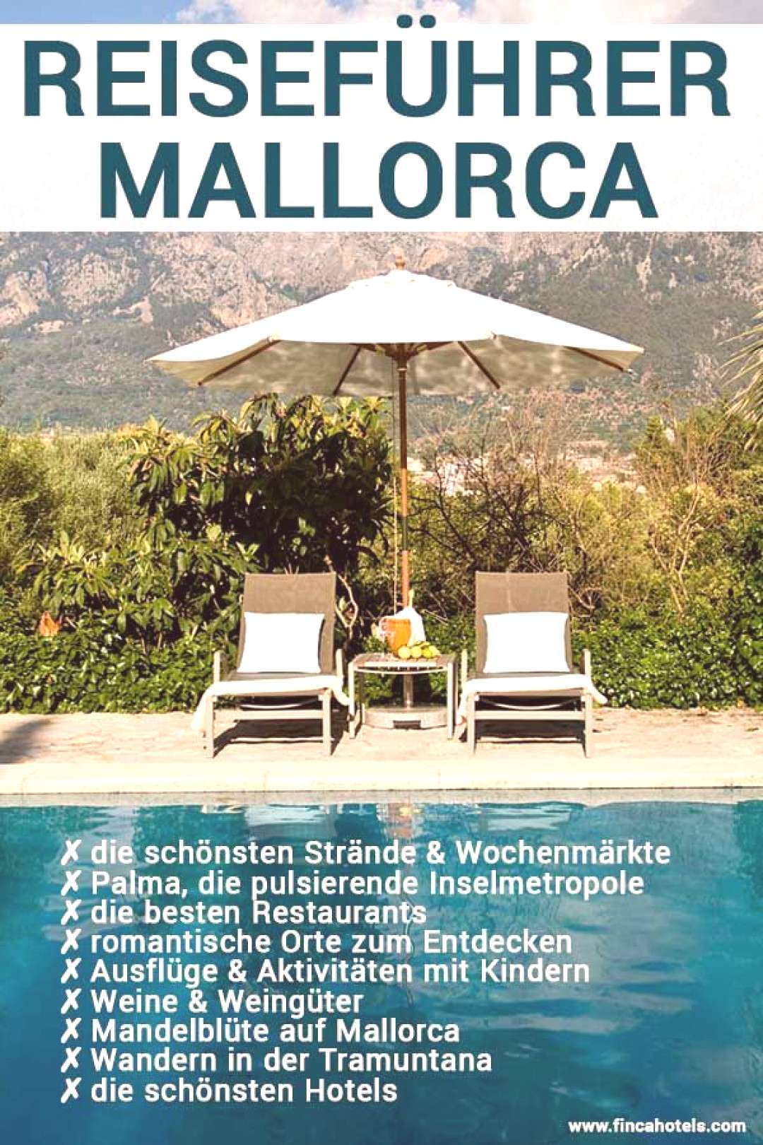 Holidays in Mallorca - with our guide you will find the best restaurants ... -  Holidays in Mallorc