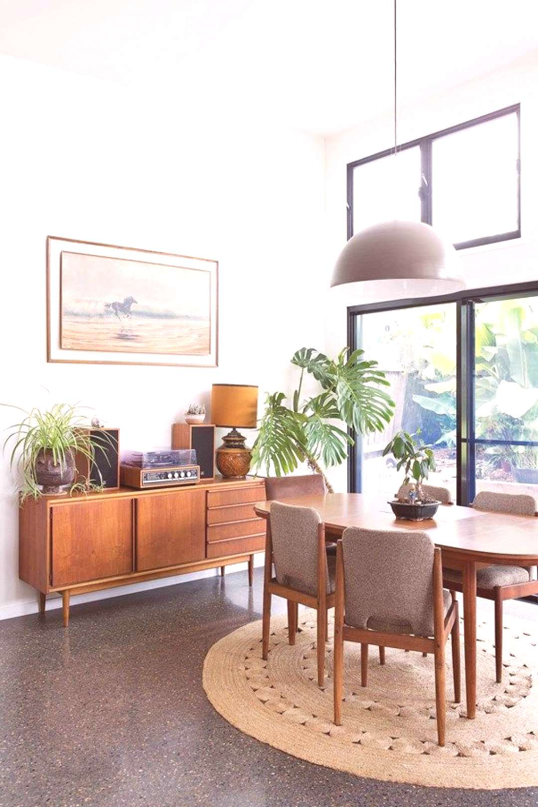 Home inspiration: Retro fabulous | Home Beautiful Magazine Australia
