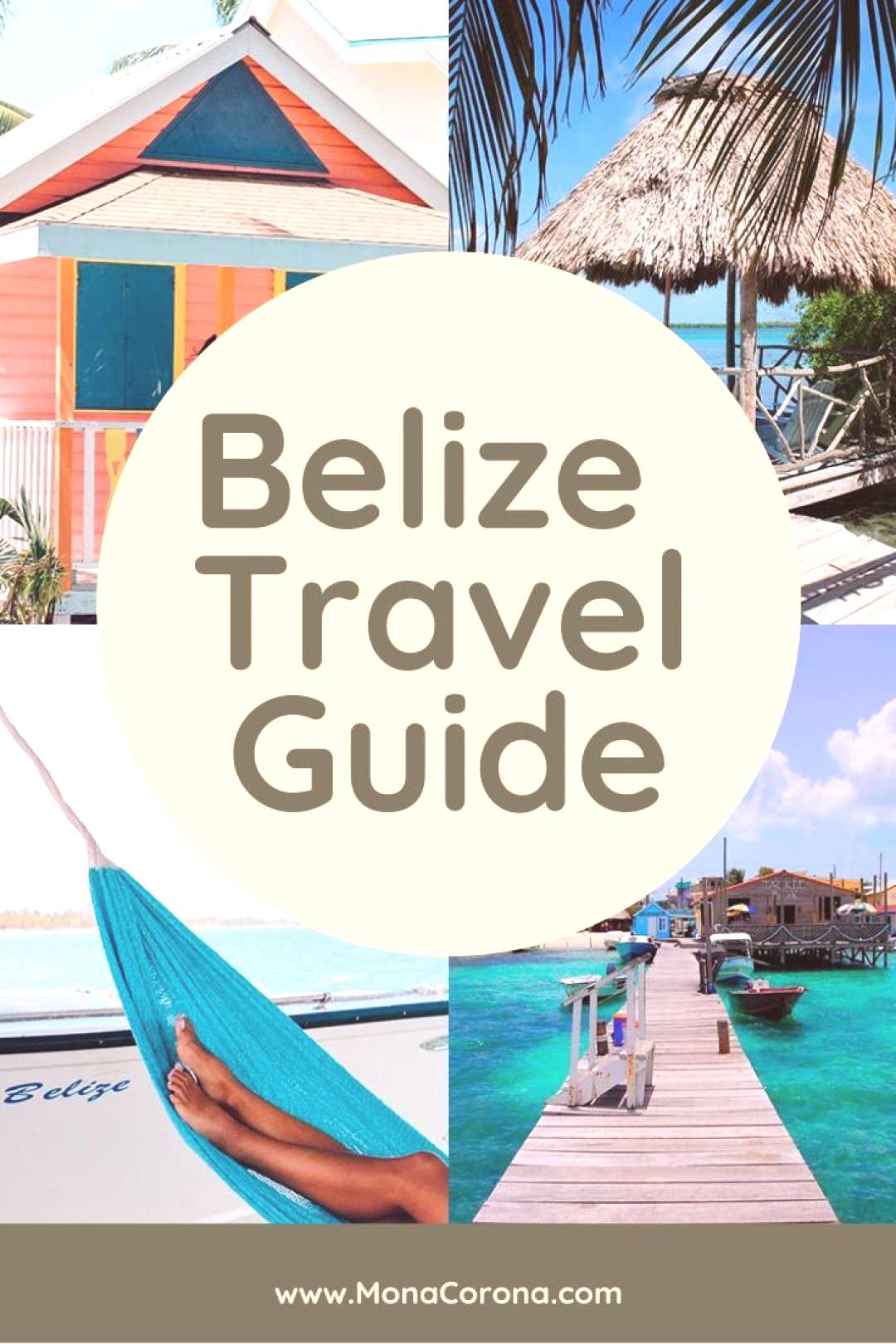 How to get to Secret Beach, San Pedro | Belize travel, San pedro belize Click here to see the ultim