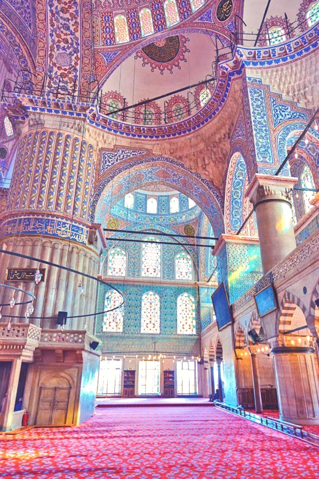 Istanbul Travel Guide - Awesome Things to do, Must-Try Restaurants and Cool Places to Stay,  ... -