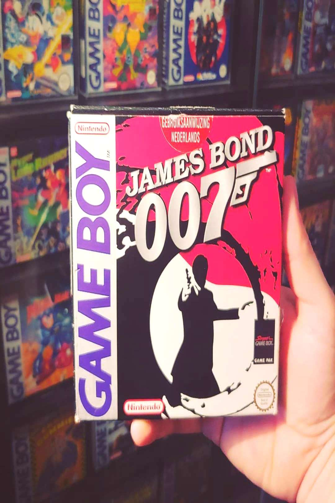 James Bond 007 Oneliners incoming! I'll start of the first one.