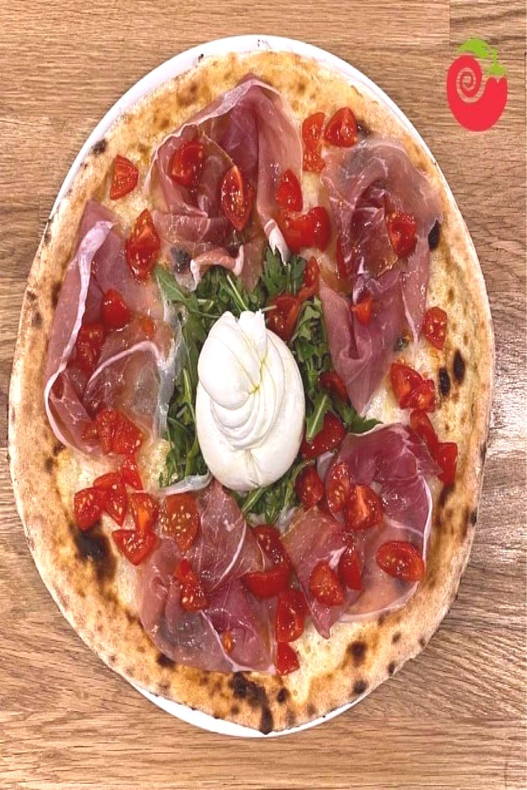 Leave The Restaurants And We Will Show You How To Make An Italian Pizza Molto Buona In 3 Step... -