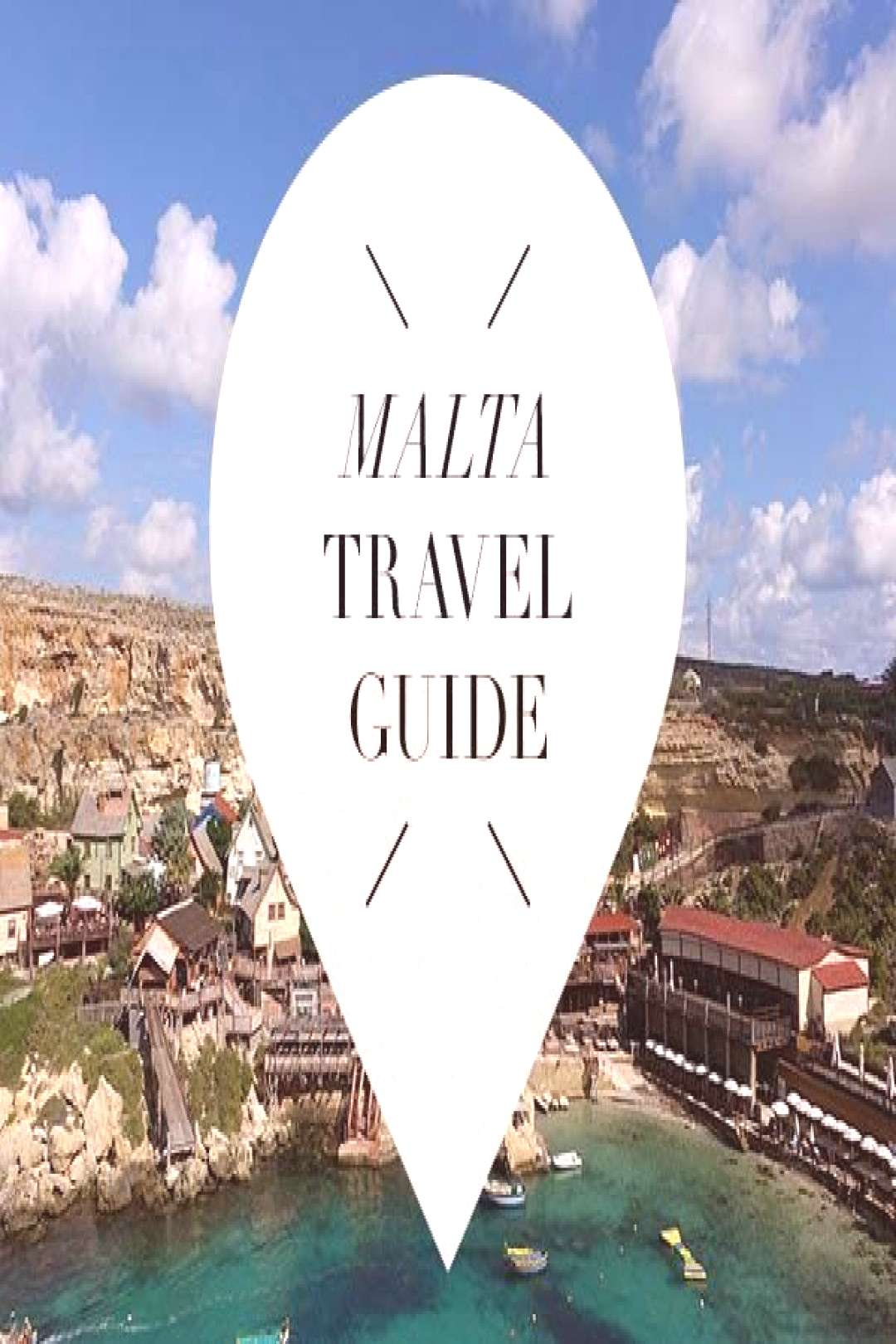 Malta Travel Guide: hotspots, sights and restaurants#guide