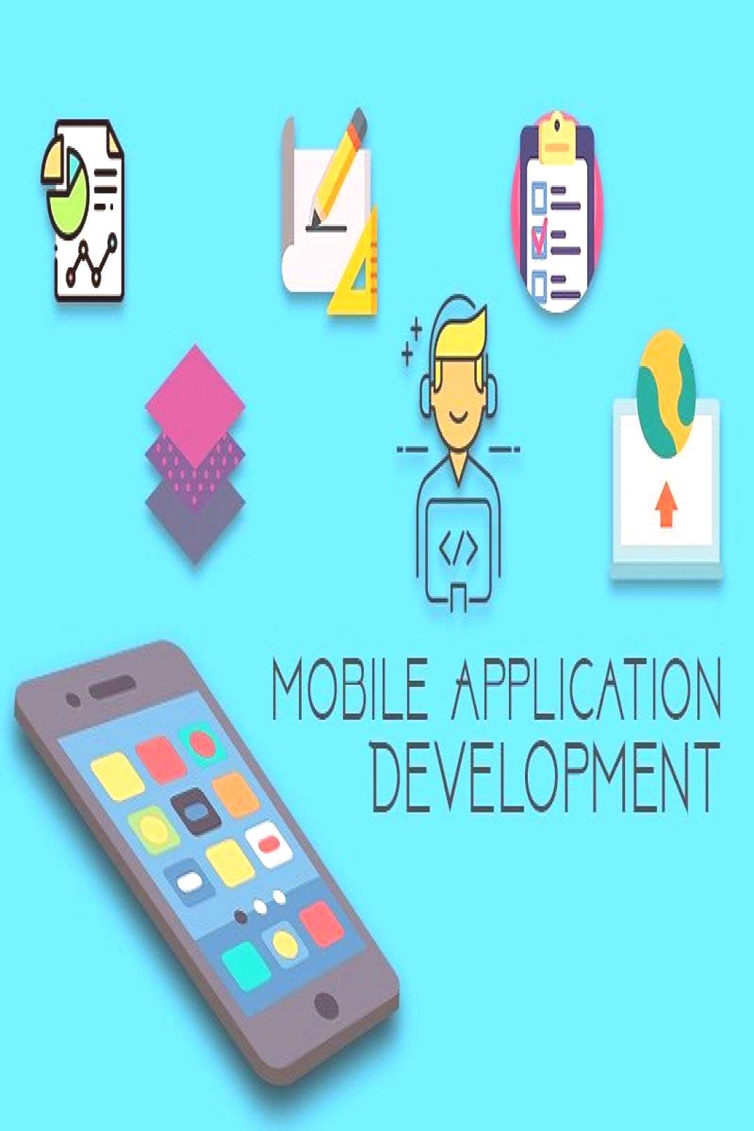 Mobile Application Development We Create Beautiful,Functional Effective and Responsive for   / / /