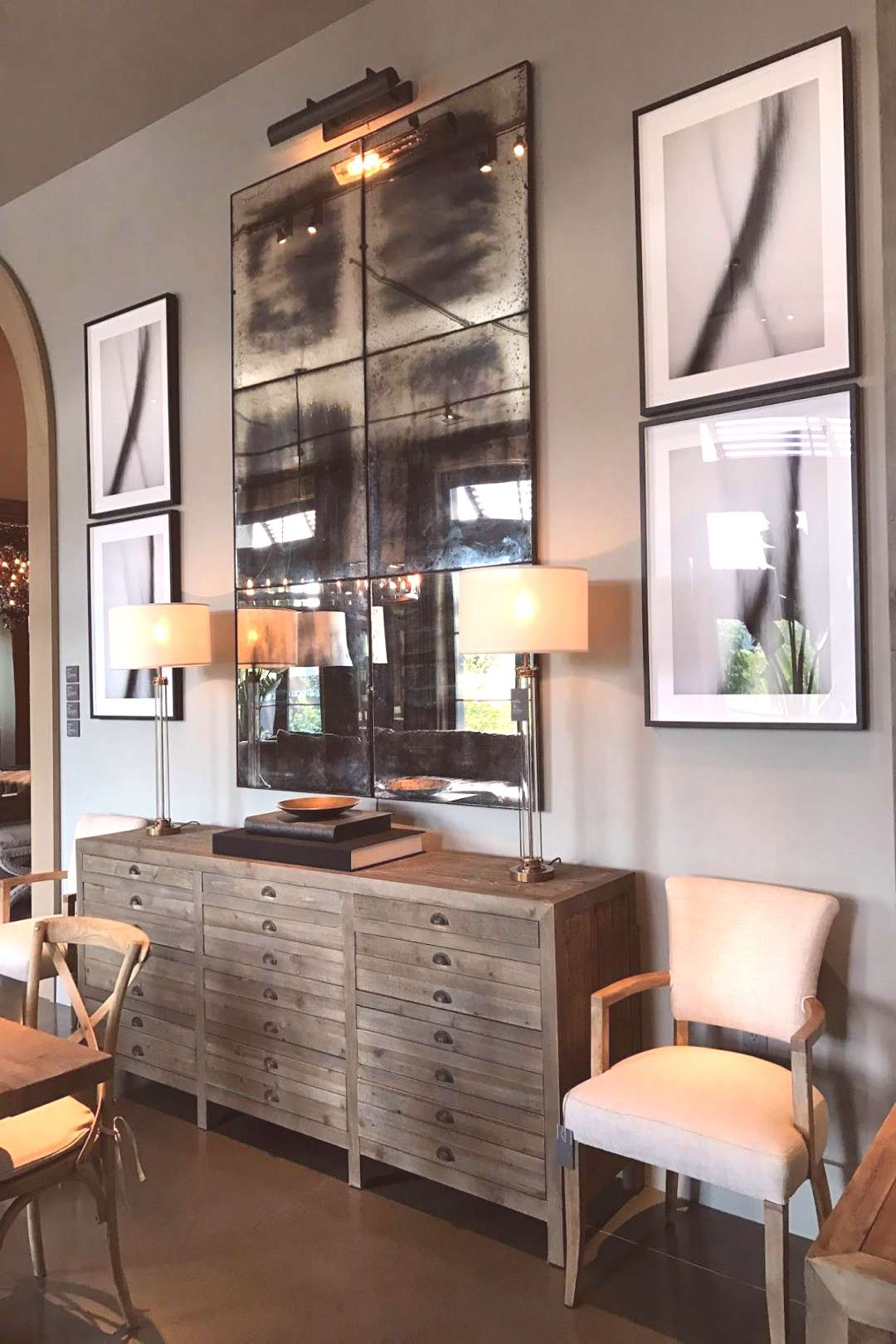 My Sweet Savannah: ~Restoration Hardware~{RH Seattle}