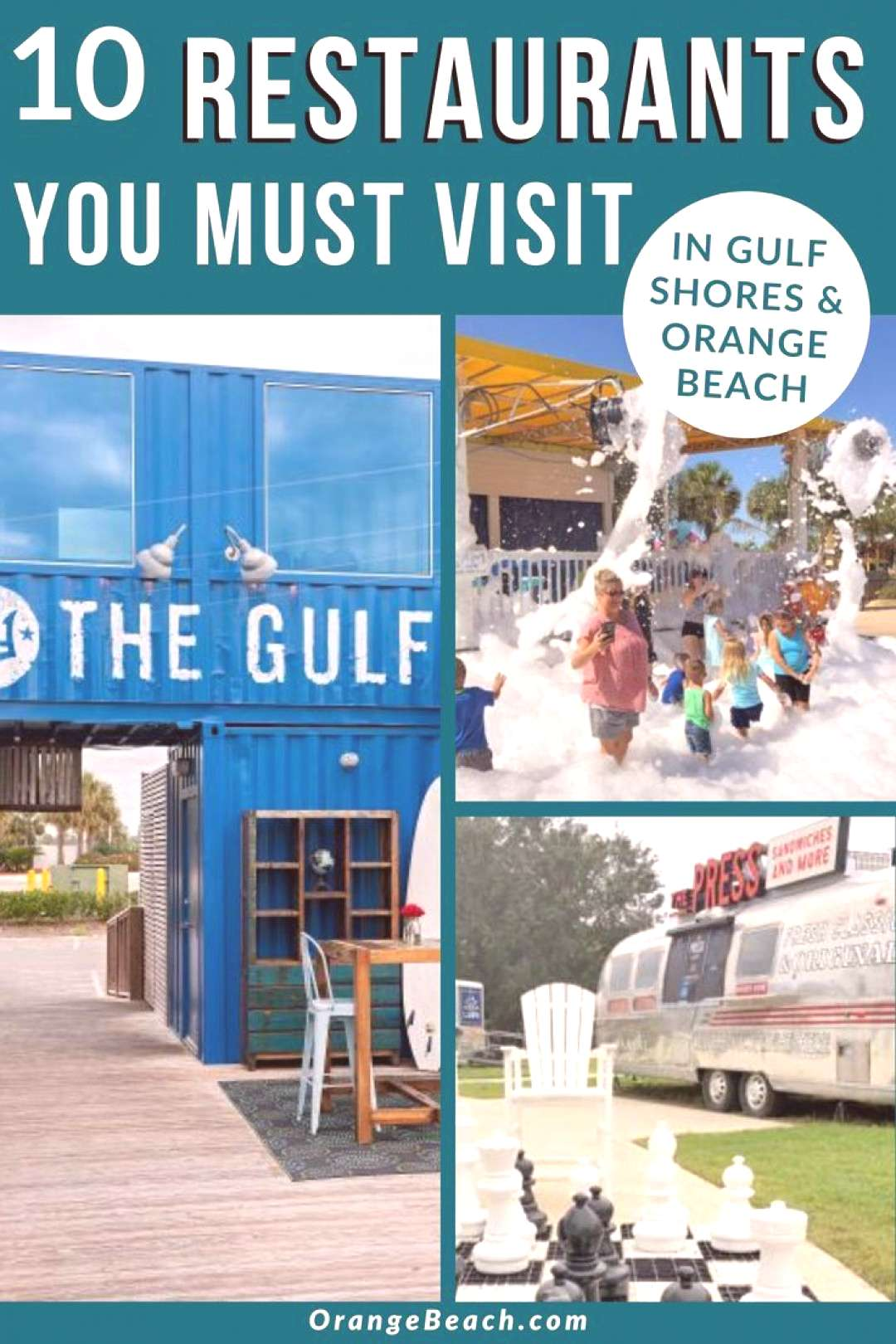 My Top 10 Must-Visit Restaurants and Attractions Looking for recommendations next time you visit Gu