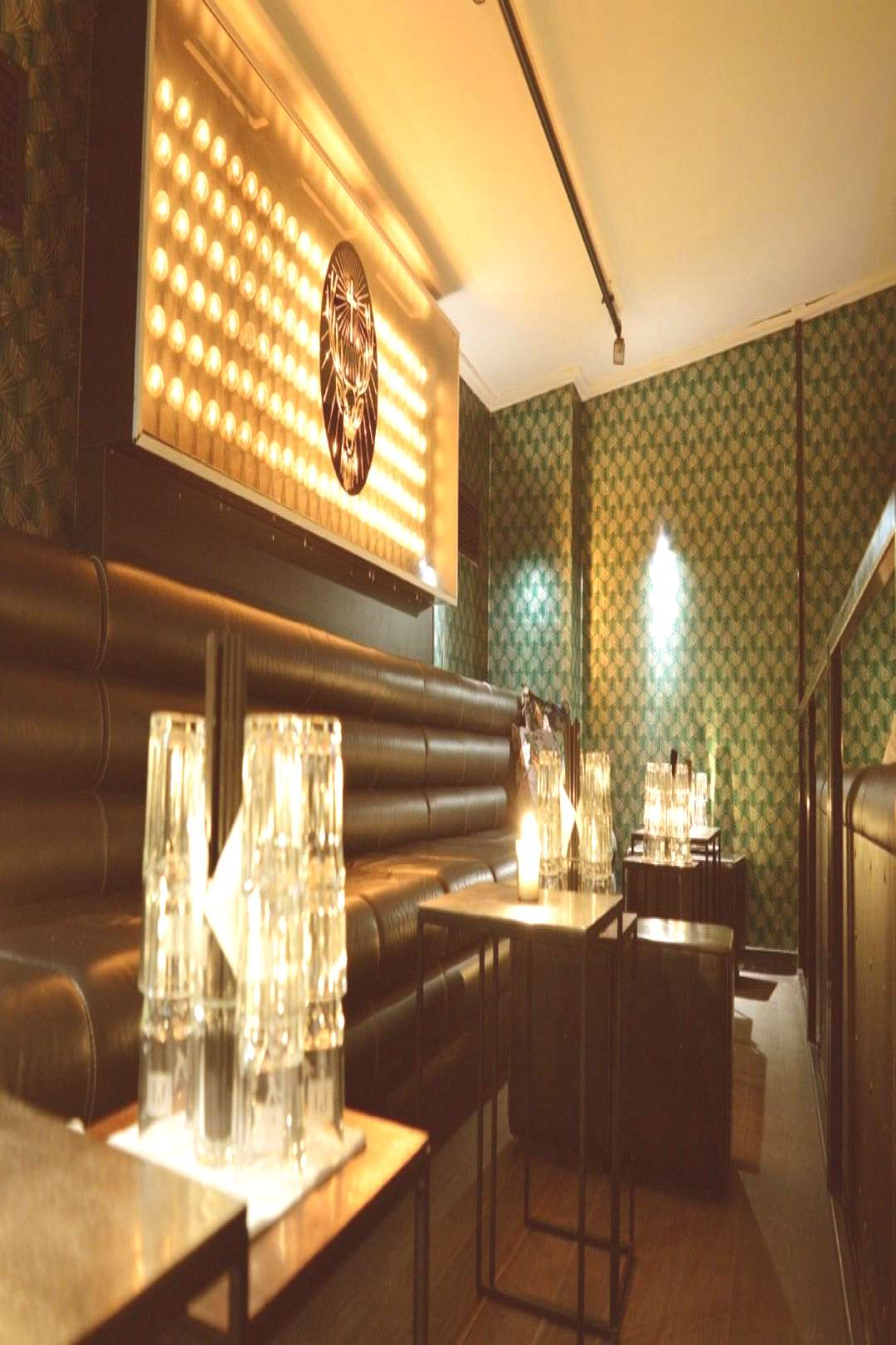 Party like the Great Gatsby! – Art Déco inspires luxury hotels, restaurants and clubs all over t