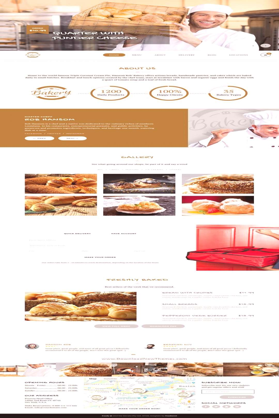 Responsive Multipurpose Restaurants HTML5 Template,  Responsive Multipurpose Restaurants HTML5 Temp
