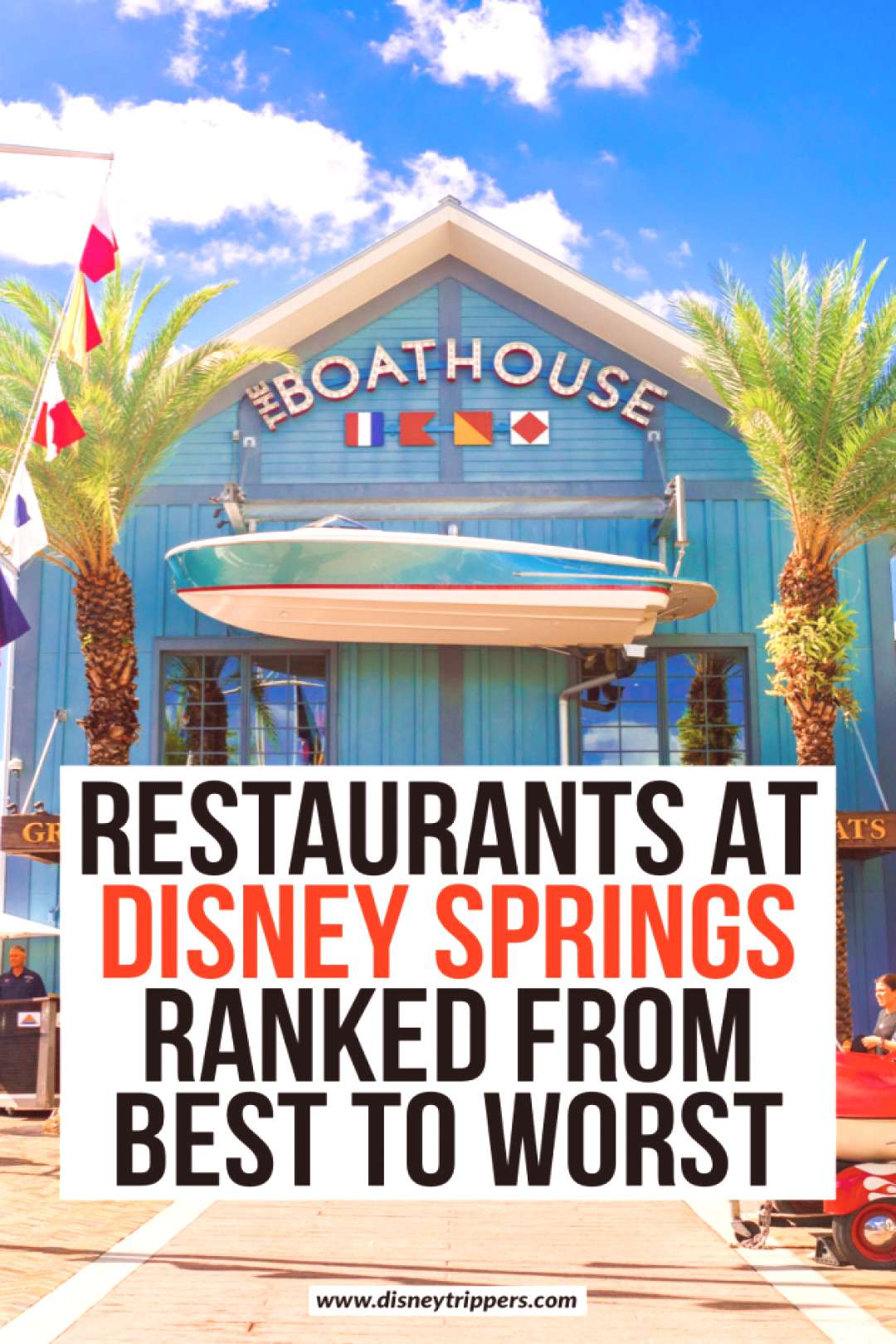 Restaurants At Disney Springs Ranked From Best to Worst | 12 Best (And Worst!) D...,  Restaurants A