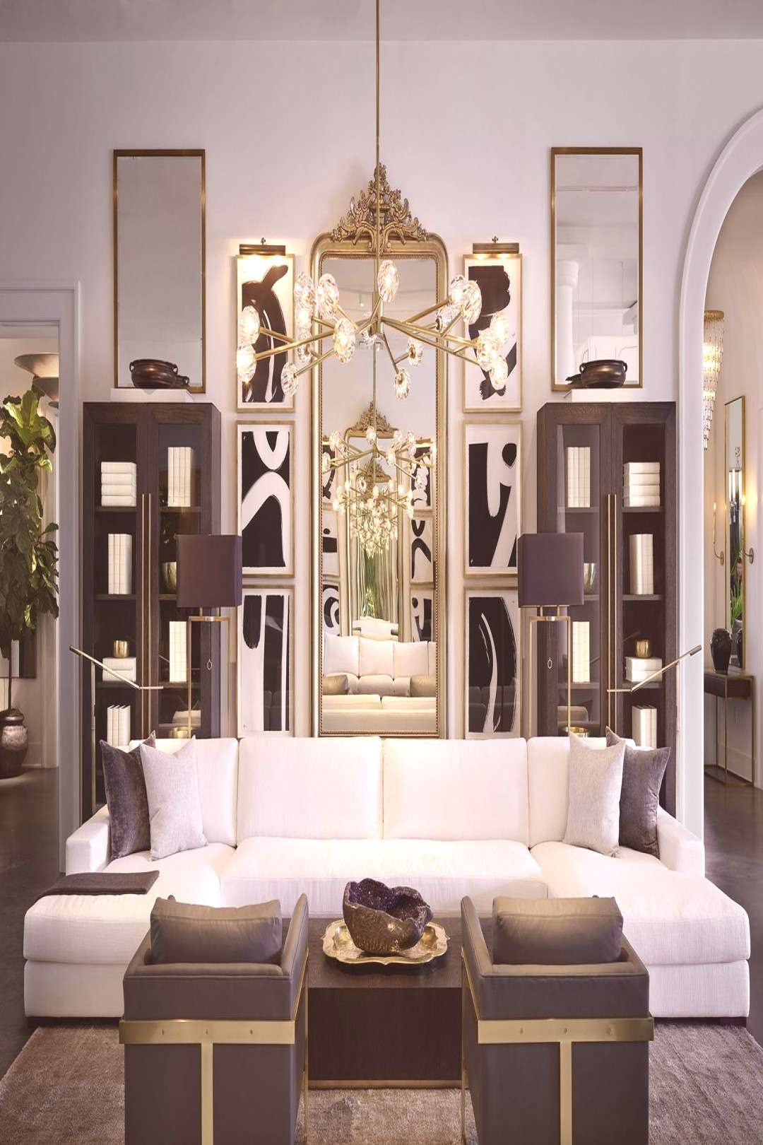 Restoration Hardware Just Opened A Mansion in Palm Beach and You're Going To Want To Move In-