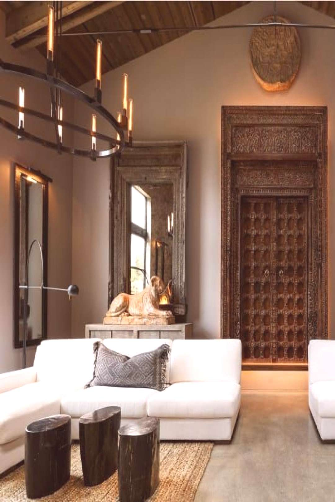 Restoration Hardware's Napa Valley Compound Is an Ultra-Luxe Atelier