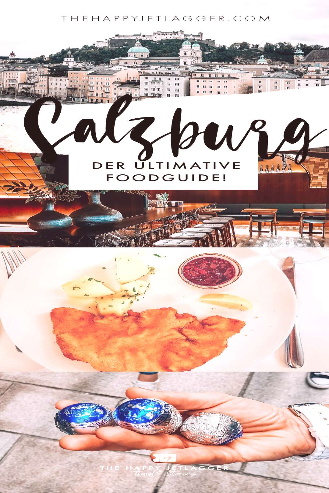 Salzburg Foodguide: You will never stay hungry in these restaurants, bars and cafés! -  Salzburg f