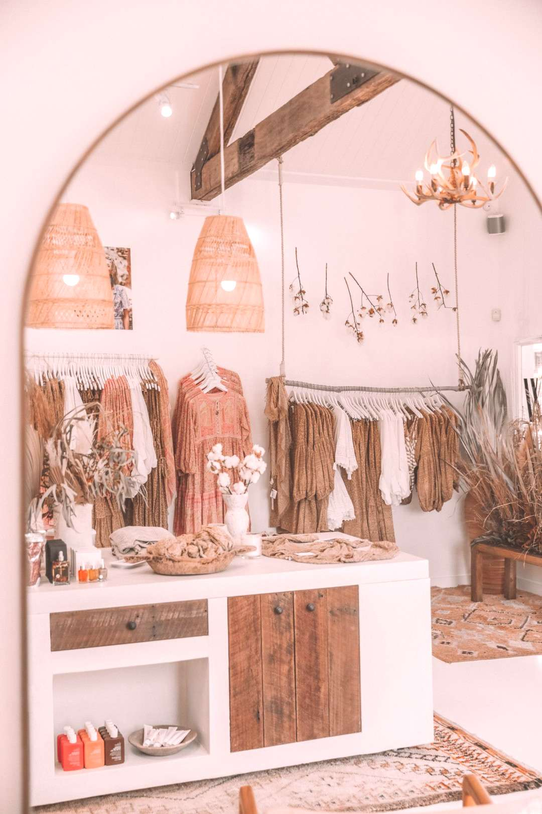 STEP INSIDE THE SPELL BOUTIQUE – Spell & the Gypsy Collective