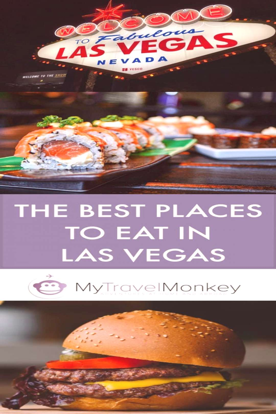 The Best Places To Eat and Drink in Las Vegas Looking for the best places to eat and drink in Las V