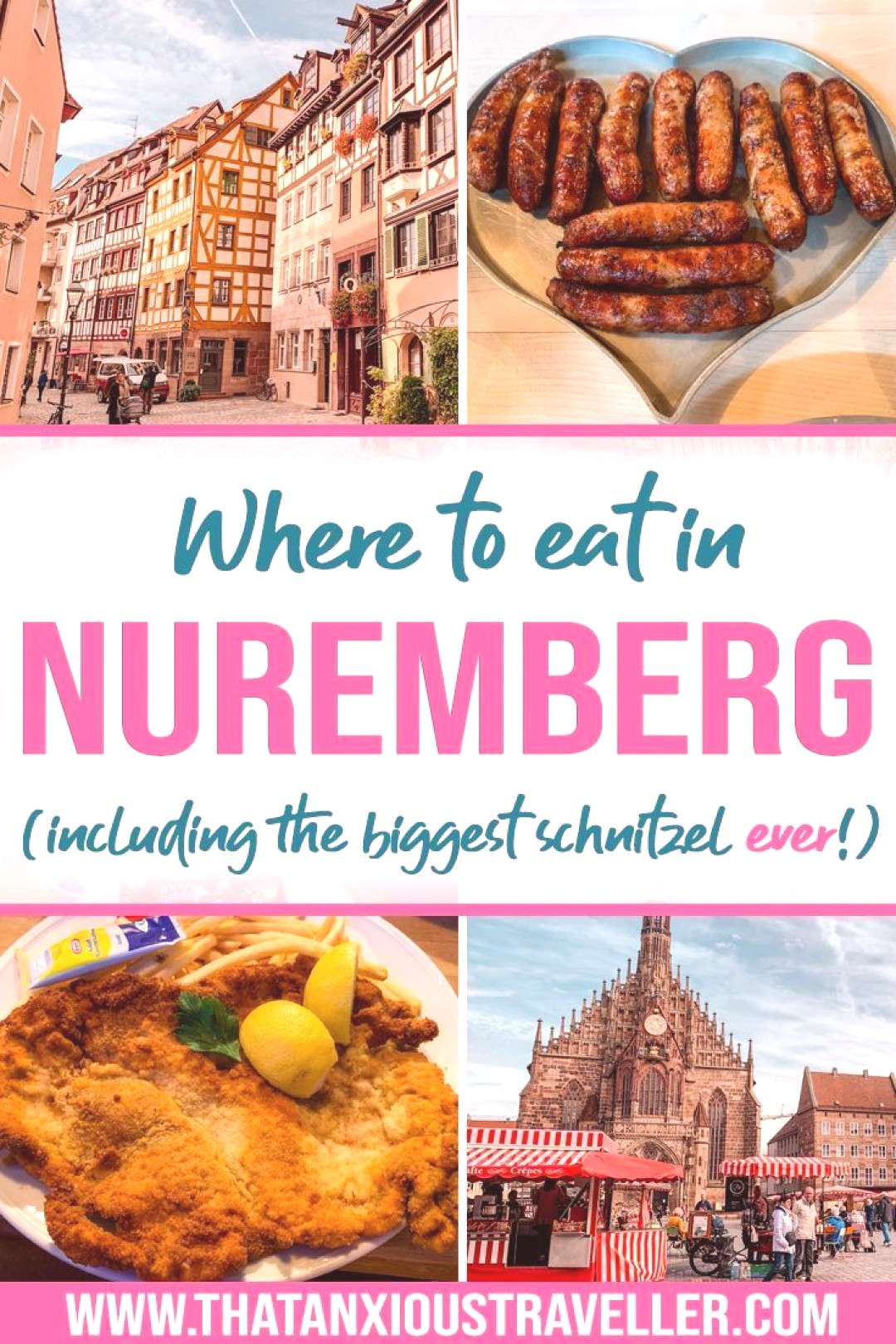 The Best Restaurants in Nuremberg What to Eat, and Where to Have It! Looking for the best places t