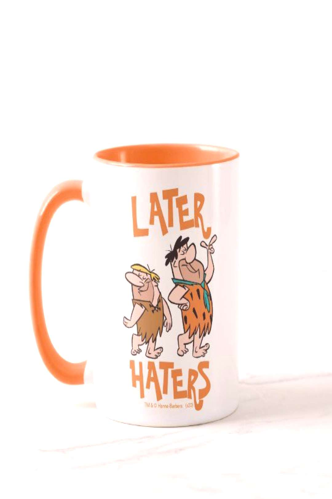 The Flintstones | Fred & Barney - Later Haters Mug Affiliate