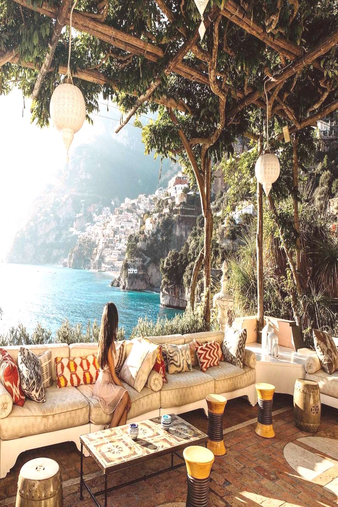 The World's 25 Best Restaurants With a View -  The World's 25 Best Restaurants With a View  -