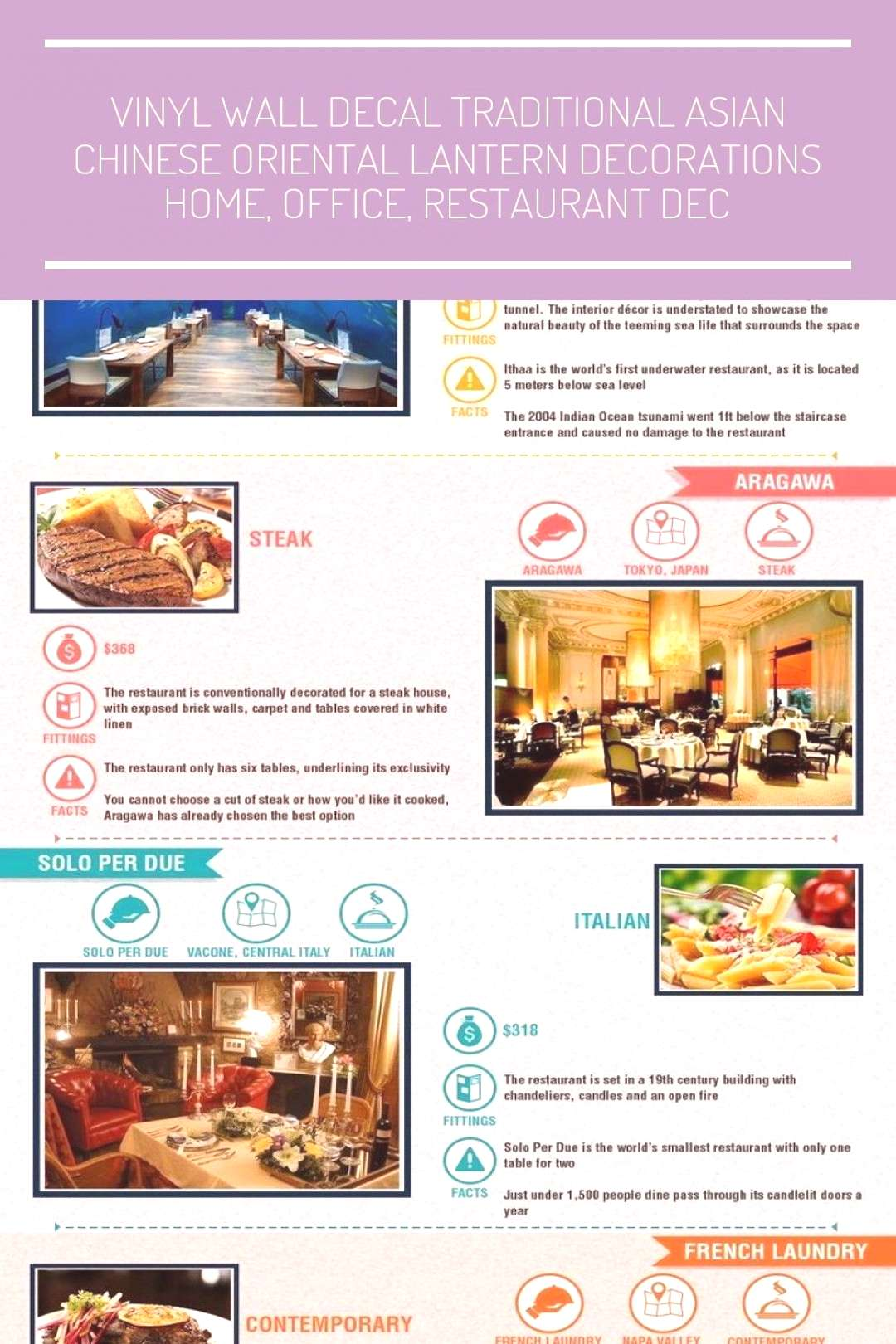 The Worlds Most Expensive Restaurants - The Worlds Most Expensive Restaurants – The Worlds -