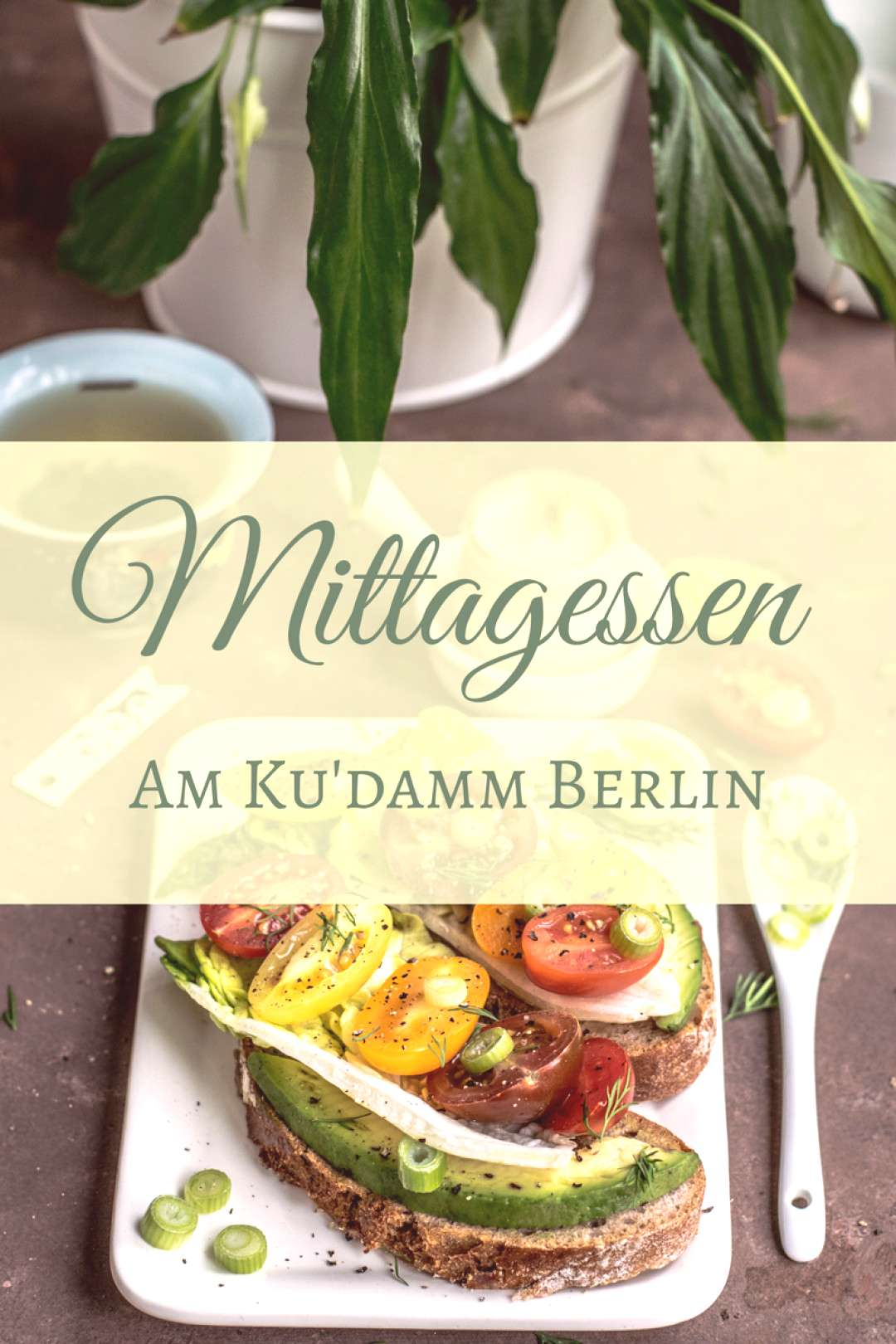 Tips for lunch in restaurants on Ku'damm, Berlin -  The best at the for a delicious lunch. We hav