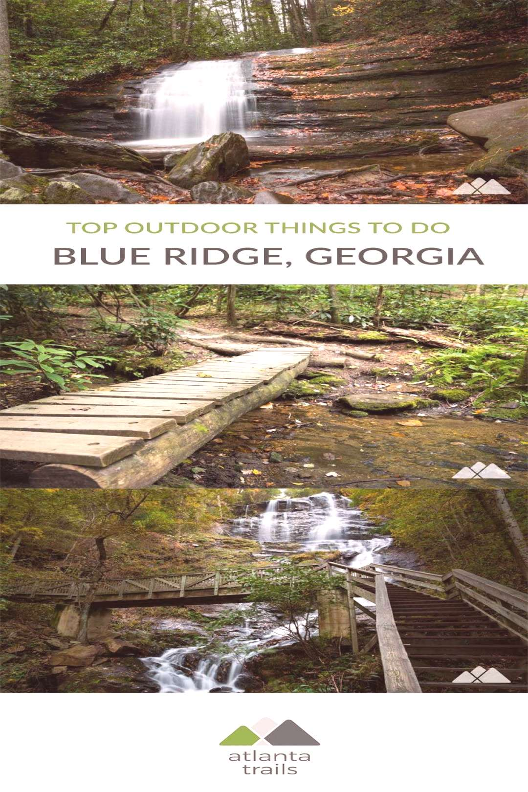 Top outdoor things to do in Blue Ridge, GA hiking, cabins, restaurants - Find an adventure in Blu