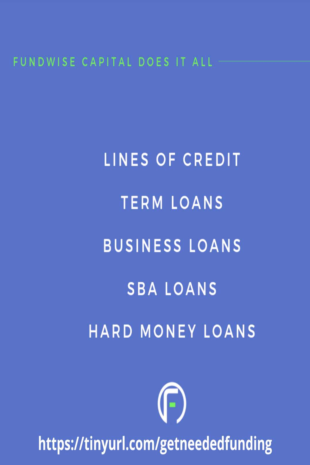 Waiting on the Relief Loan? Up to $500,000 for your business  line of credit 0% interest up to 12mo