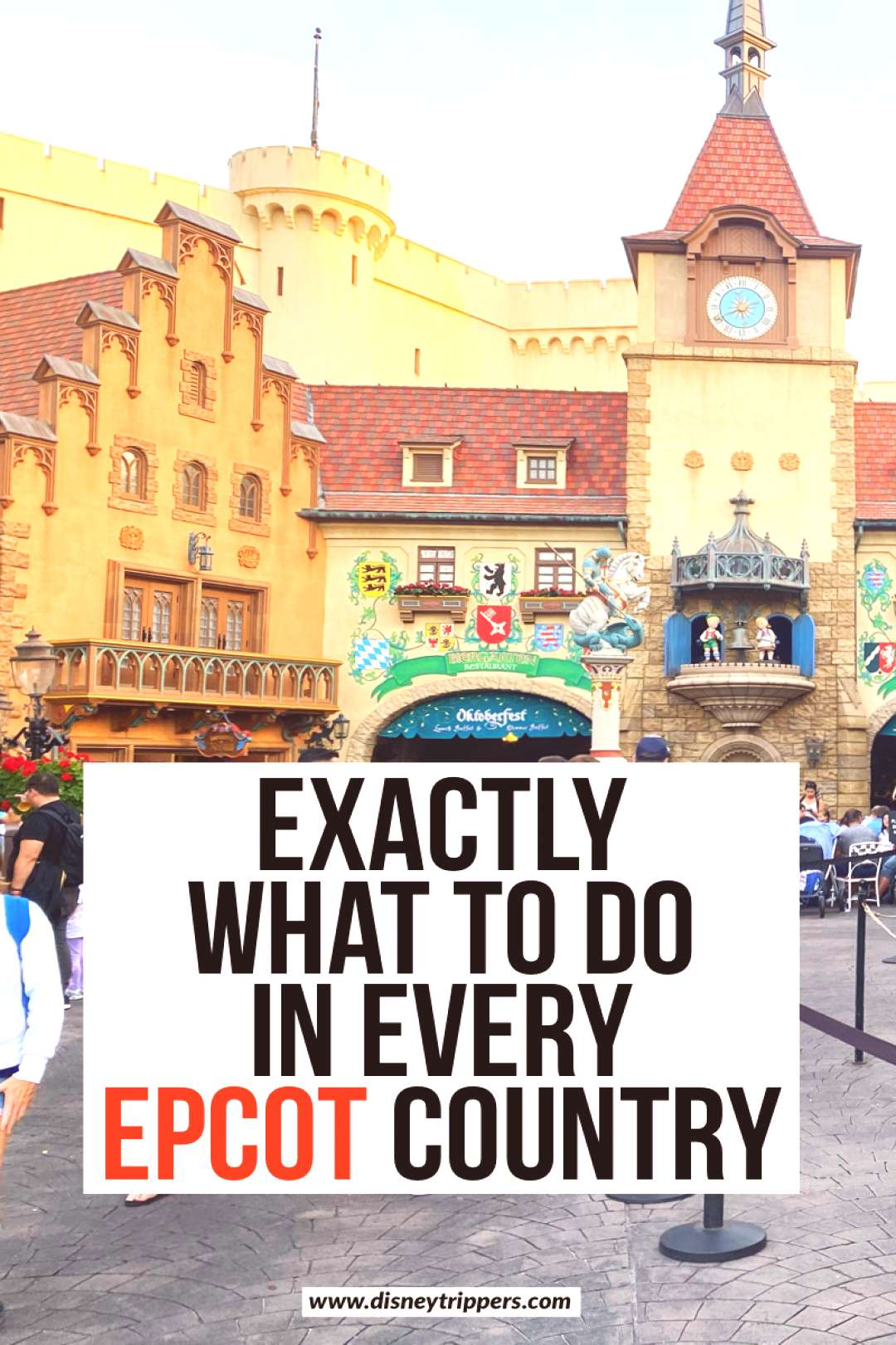 What to do in every country in Epcot (restaurants, rides, kids and more!) | ..., What to do in eve