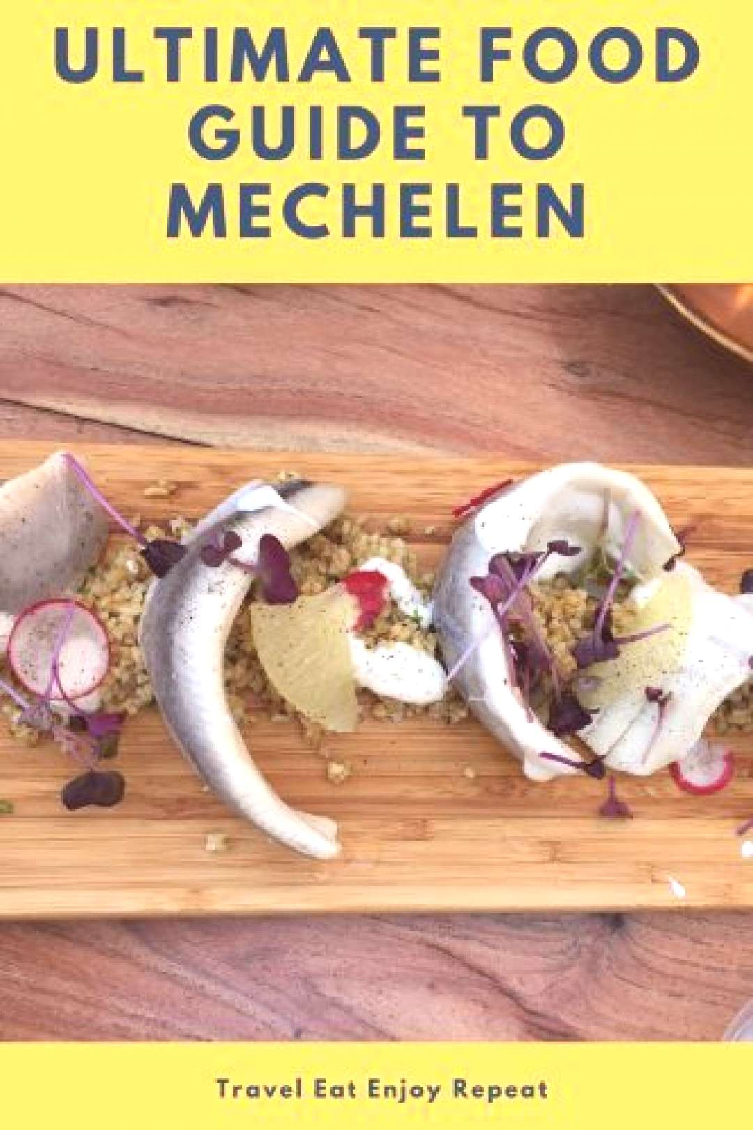 Where to eat and drink in Mechelen - Travel Eat Enjoy Repeat Where to eat and drink in Mechelen (Be